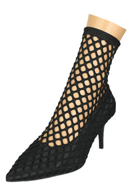 Pantofi ZARA Keira Black