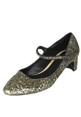 Pantofi ZARA Denise Golden