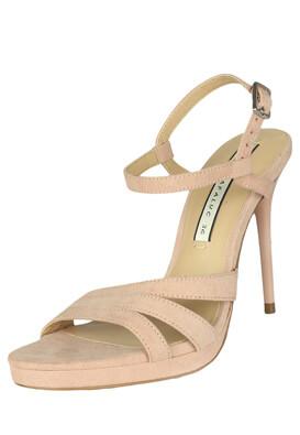 Sandale ZARA Hailey Light Pink