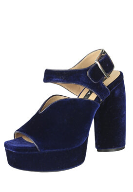 Sandale ZARA Samantha Dark Blue