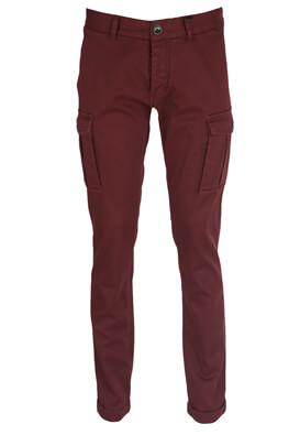 Pantaloni Primo Emporio Pablo Dark Red