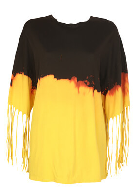 Tricou ZARA Britney Colors