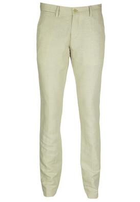 Pantaloni Primo Emporio Elliot Light Beige