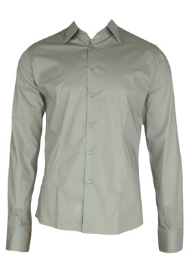 Camasa Xagon Man Victor Light Grey