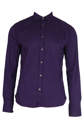 Camasa Guya Amadeus Purple