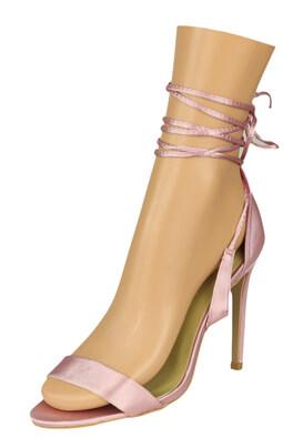 Sandale Glamorous Erin Light Pink