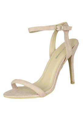 Sandale Glamorous Georgia Light Pink