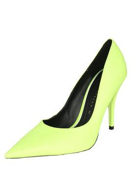 Pantofi ZARA Selena Yellow