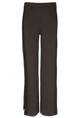 Pantaloni ZARA Lara Black