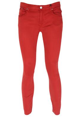 Pantaloni ZARA Abbie Red