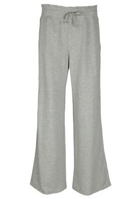 Pantaloni sport Bershka Wendy Light Grey