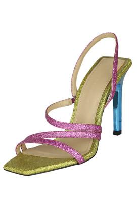 Sandale ZARA Lydia Colors
