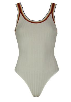 Costum de baie Bershka Carrie White