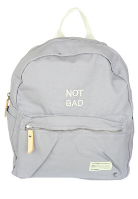Ghiozdan Pull and Bear Brenda Light Grey