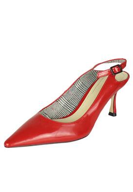 Pantofi ZARA Wilma Red