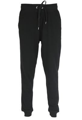 Pantaloni sport Bershka Victoria Black