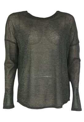 Bluza Sinsay Ramona Dark Grey