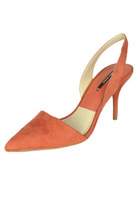 Pantofi ZARA Amelia Orange