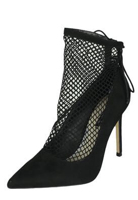 Pantofi ZARA Tara Black