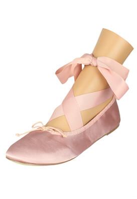 Balerini Glamorous Pretty Pink