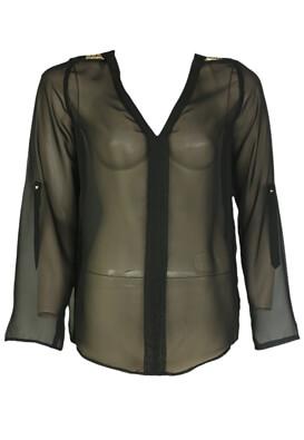 Bluza Made for Loving Melissa Black