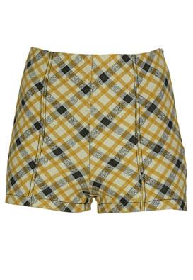 Pantaloni scurti Bershka Stella Colors