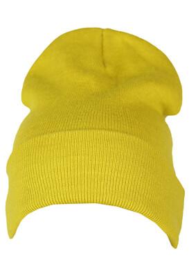 Caciula ZARA Bobby Dark Yellow