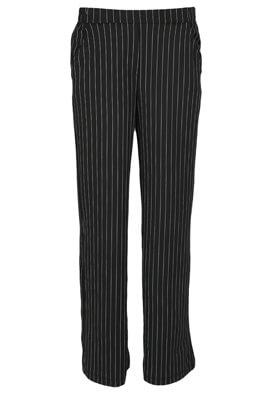 Pantaloni Bershka Fay Black