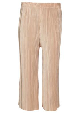 Pantaloni Bershka Dina Light Pink