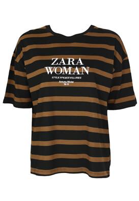 Tricou ZARA Jodie Colors