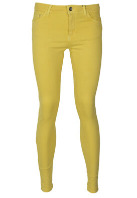 Blugi Bershka Victoria Yellow