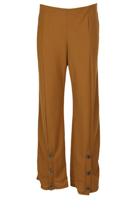 Pantaloni ZARA Carrie Brown