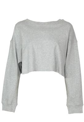 Bluza ZARA Sierra Light Grey