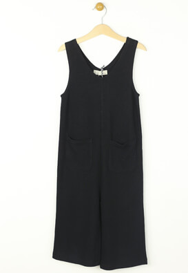 Salopeta ZARA Dollie Black