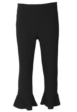 Pantaloni ZARA Sarah Black
