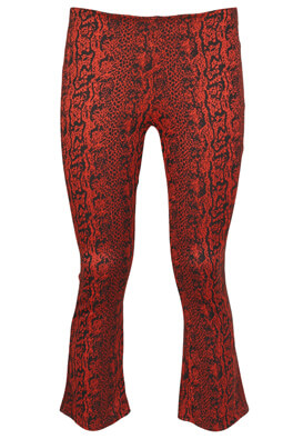 Pantaloni ZARA Kora Colors