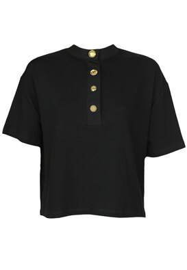 Tricou ZARA Taya Black