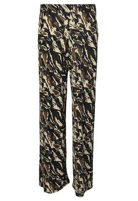 Pantaloni ZARA Yvonne Colors