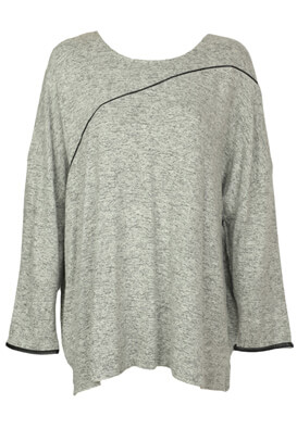 Bluza ZARA Sally Light Grey