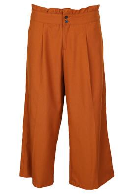 Pantaloni Bonobo Victoria Brown