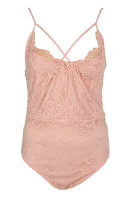 Body New Look Britney Light Pink