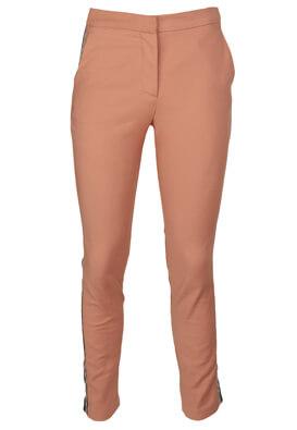 Pantaloni ZARA Erin Pink