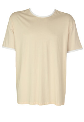 Tricou New Look Nate Light Pink
