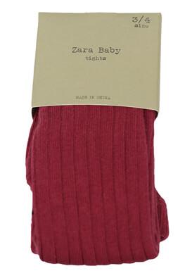 Dres ZARA Laura Dark Pink