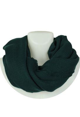 Fular Pieces Olivia Dark Green