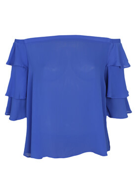Bluza New Look Ciara Blue