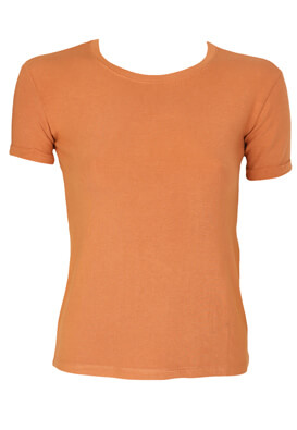Tricou ZARA Renata Brown