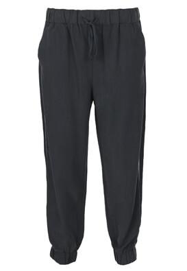 Pantaloni ZARA Xenia Dark Grey