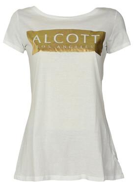 Tricou Alcott Brenda White