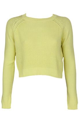 Bluza Alcott Georgia Yellow